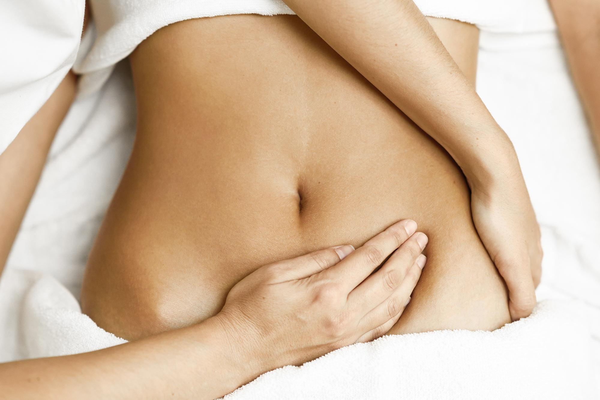 Thérapie manuelle pelvienne
